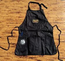 Rancher's Reserve Grilling Bbq Cooking Chef Apron New with Accessories