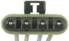 HVAC Blower Motor Resistor Connector-Power Window Module Connector BWD PT1113