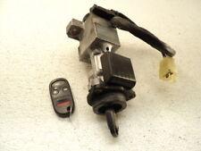 Honda GL 1800 GL1800 Goldwing #8510 Ignition Switch & Key