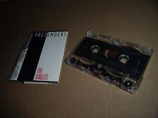 Musikcassette Pretenders - The Singles