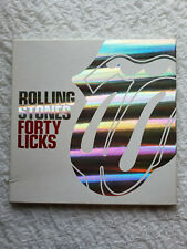 CD - BOX - Rolling Stones - Forty Licks - Special Limited Edition CD Box Set