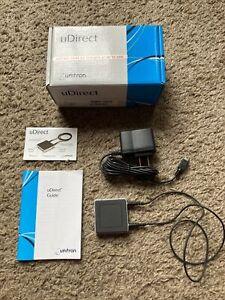udirect unitron Bluetooth