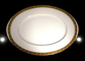 Beautiful Sango Imperial Deluxe Cleopatra Large Oval Platter