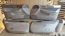 97 Honda Accord door panels covers set 4 door Lx OEM