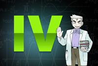 Pokemon Go Perfect 100 IV - Random, Selected, Rare options! Check description!