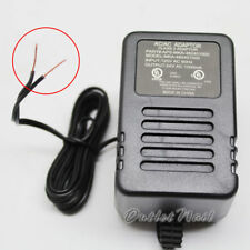 Adapter Adaptor Transformer Power 24 VAC for Thermostat Honeywell Nest Ecobee3