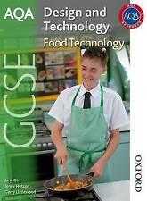 AQA GCSE Design and Technology: Food Technology (Aqa Gcse Design & Technology) .