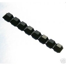 ISOLATING RUBBER FEET for B&W Tannoy Quad Hifi Speakers - Set of 8