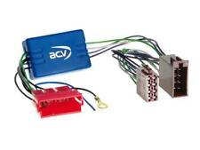 Aktivsystemadapter  für Audi A4 (B6) 2000->2004
