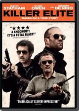 STATHAM,JASON-Killer Elite  DVD NEUF