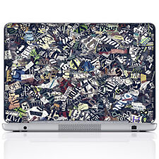 """17"""" 17.3""""  High Quality Laptop Notebook Computer Skin Sticker Decal Cover 2732"""