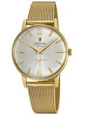 Festina F16478_2 Herren Armbanduhr Neu Und Original De Armband- & Taschenuhren Armbanduhren
