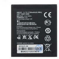 Replacement Phone Battery HB5V1 1730mAh For Huawei Y300 Y300C Y511 Y500 T8833