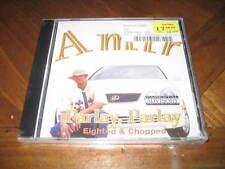 AMIR - Parlay, Parlay Eighted & Chopped - Texas Rap CD - 2000