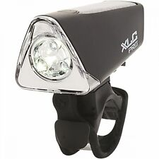 XLC PRO PHOBOS 3 SUPER POWER WHITE LED HIGH POWER BIKE FRONT LIGHT 50% OFF RRP
