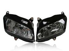 Headlight Head Light for 2007-2011 Honda CBR 600 RR CBR600RR 07 08 09 10 11 pair