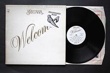 SANTANA / LP CBS S 69040 / 1973 ( NL )