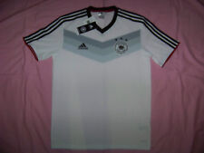 Adidas Men's Deutscher Fussball-Bund Soccer Jersey NWT Medium