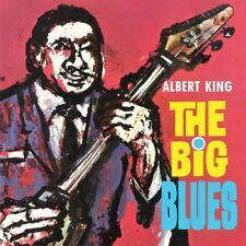 ALBERT KING - THE BIG BLUES   CD NEUF