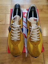 Nike Vntg Waffle UK 11.5 Mega Raro LD V 1000 2003 Japón 302473 741