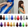 Cosplay Fashion Hair Wig Women Long Straight Curly Party Anime Costume Full Wigs