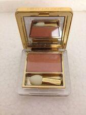 Estee Lauder Pure Color Eyeshadow Rock Coral Shimmer 0.07Oz