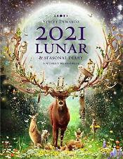 2021 Lunar and Seasonal Diary: Southern Hemisphere
