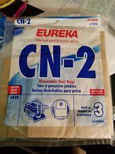 Eureka Series 6830 Disposable Vacuum Cleaner Bags, CN-2