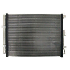 TYC 4297 A//C Condenser Assembly for Kia Forte Sedan 2014-2014 Models