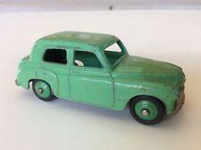 Vintage Diecast Model DINKY TOYS Hillman Minx 154 Meccano England Car **