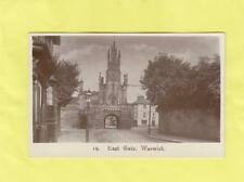 EAST  GATE          -   WARWICK    ( 55K )