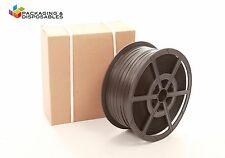 12mm X 2000m Hand Pallet Strapping Banding Coil - 145kg