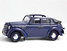 1/43 Moskvich-400-420 A Russian Car die cast model IXO 5 DeAgostini