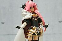 Fate extella Link Rider of Black Astolfo Figure SEGA Super Premium Japan Anime