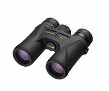 Nikon Binoculars PROSTAFF 7S 10x30 Roof Prism Waterproof Fog-free from Japan