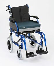 """4"""" Pressure Relieving Wheelchair Gel Cushion Accessory Comfortable Easy Clean"""