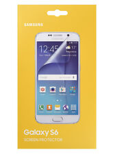 Genuine Samsung Screen Protector 2pack for Galaxy S6