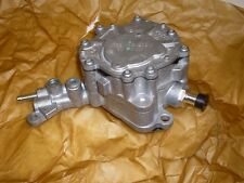 Tandem Fuel / Vacuum pump VW Audi Skoda Seat TDi 038145209Q New genuine VW