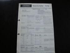 Original Service Manual  Grundig Music Boy Luxus 208