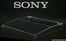 Haube Sony  PS-X800   X555 ES  Tapa Cover Stofkap Couvercle Cappa Cubierta