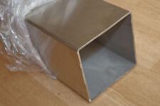 Wandanker poteaux support ø 100 x 6//distance du mur 30 extérieur 90 ° coin en acier inoxydable