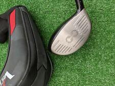 Nike VRS NexCOR Driver 9.5 deg Fubuki Shaft (R-Flex) Headcover VGC Golf Pride