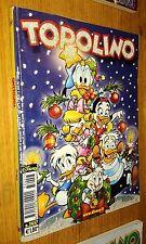 TOPOLINO LIBRETTO # 2457 - 31 DICEMBRE 2002