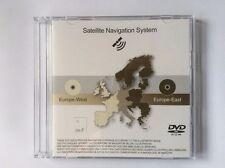 NEW! HONDA SATELLITE NAVIGATION EUROPA DVD 2017-2018 ver.3.B0 Accord Civic CR-V