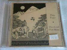 Philip Fraser Devotional Flute Music NEW Sealed CD Dedicated To Sri Ravi Shankar