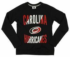 Outerstuff NHL Youth/Kids Carolina Hurricanes Performance Fleece Sweatshirt