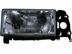 For 1992-1995 Volvo 940 Headlight Assembly Left 48634PS 1993 1994