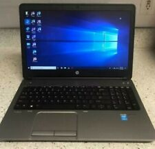 "HP ProBook 650 G1 - 15.6"" - Core i5 4300M - 8 GB RAM - 500 GB - Windows 10 Pro"