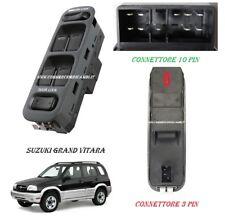 Pulsantiera Alzacristalli Suzuki Grand Vitara 2.0 TDI NUOVA 4 vetri elettrici
