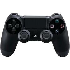 Official Sony PS4 Playstation 4 DualShock 4 Wireless Controller Black Genuine VG